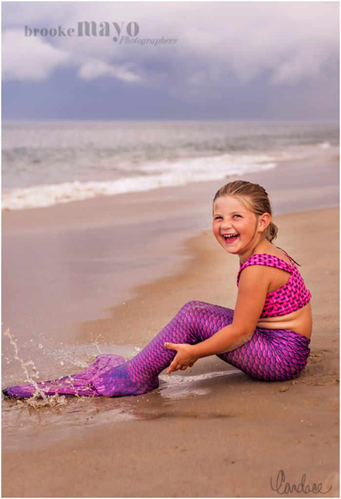 OBX Mermaid