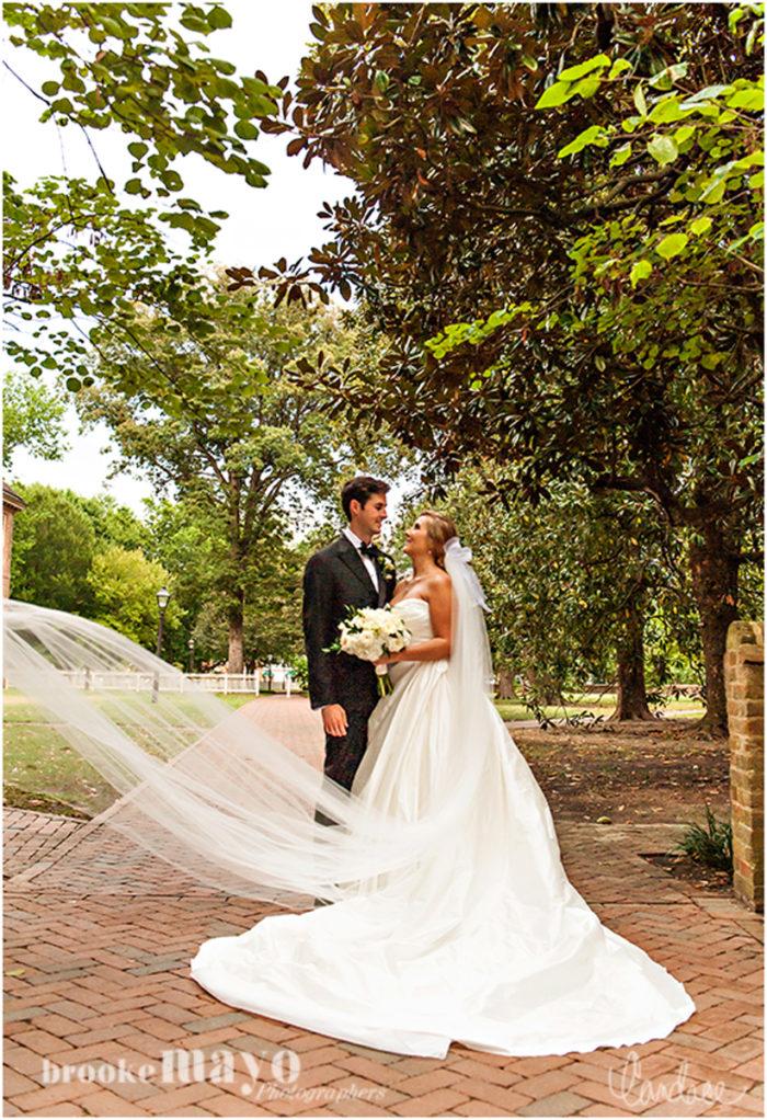 colonial williamsburg wedding