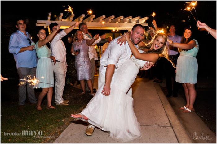 Currituck Wedding