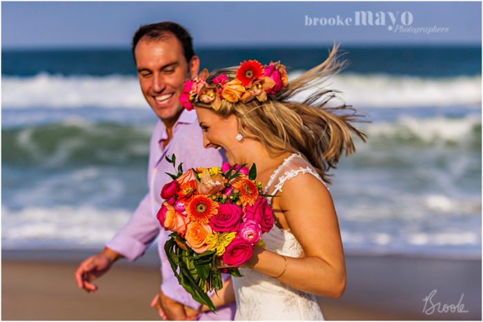 Sanderling Resort Wedding