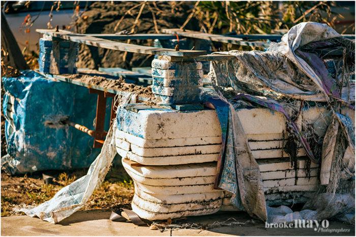 Cuban Refugee Boats
