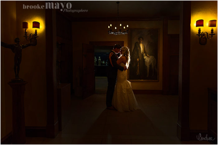 Hermitage Museum Wedding