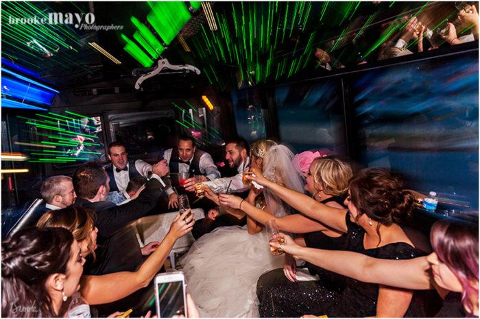 Folino Estate Winery Wedding