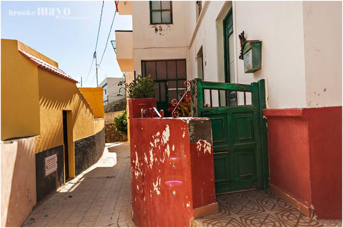 San Andres, Santa Cruz de Tenerife