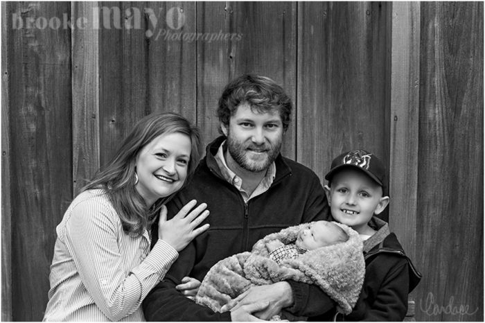 Manteo Family Portraits