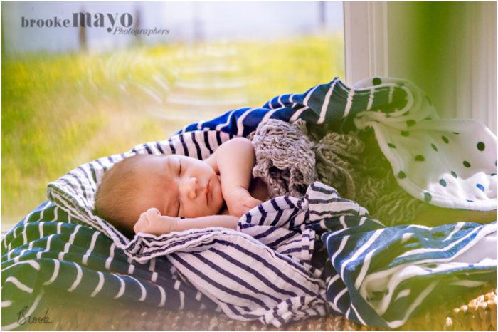 Currituck Newborn
