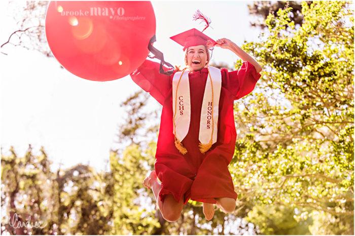 Graduates!