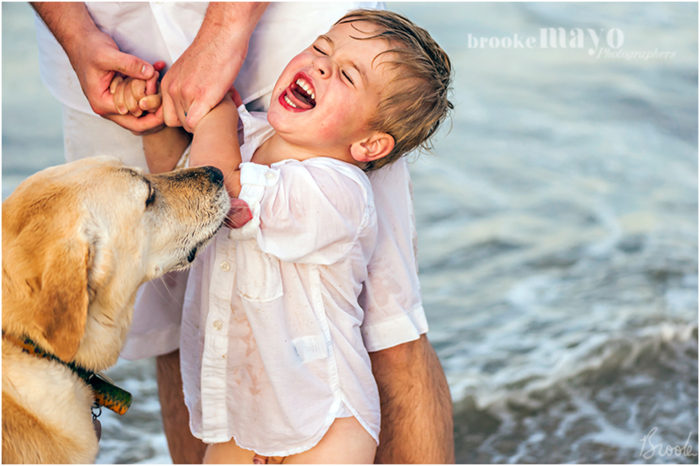 OBX Beach Portraits
