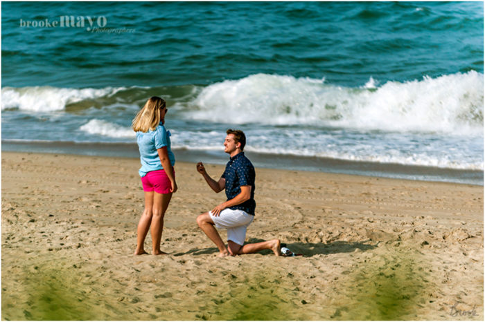 Outer Banks Proposal