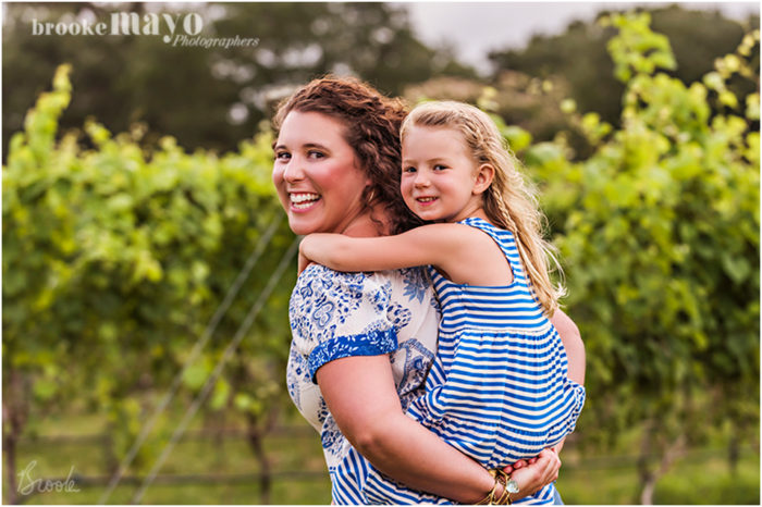 Currituck Family Portraits