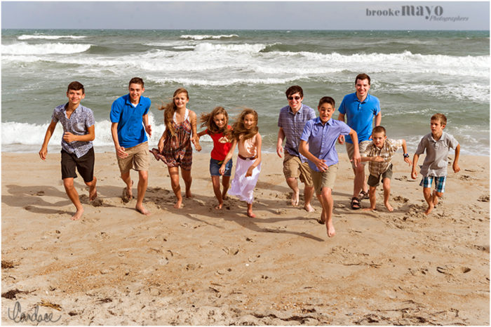 Hatteras Family Portraits