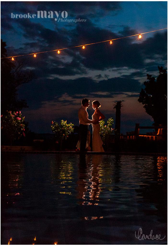 Grande Ritz Palm Wedding