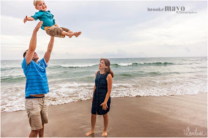 Corolla Family Fun