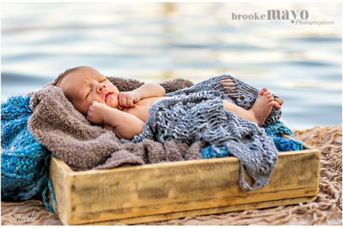 Currituck Newborn Portraits