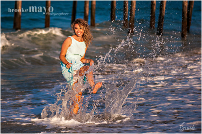 OBX Senior Portraits