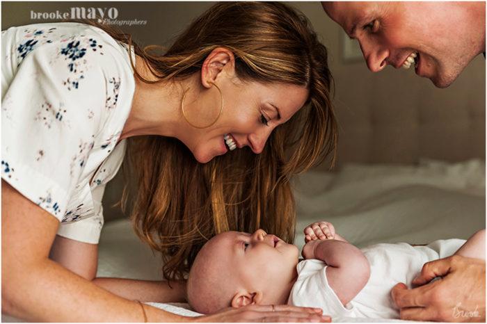 OBX Newborn Portraits