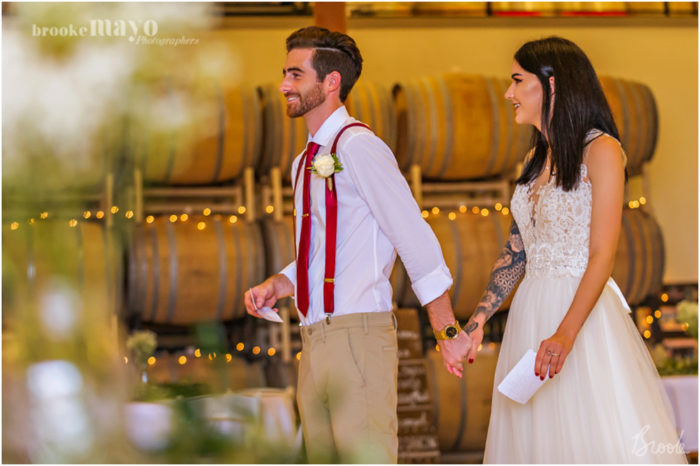 Sanctuary Vineyards Weddings