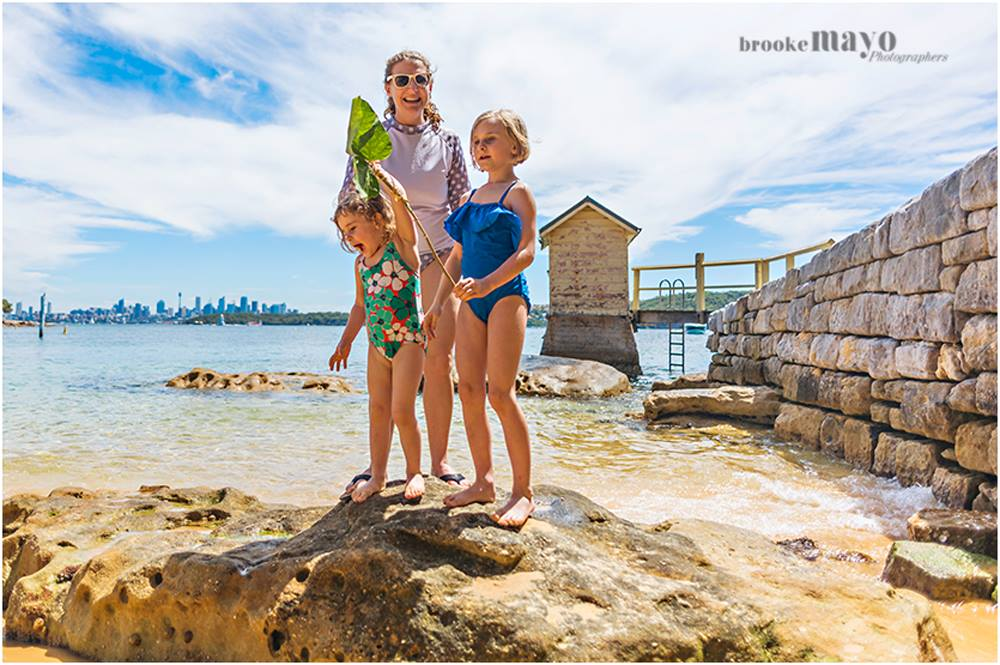 Sydney, Australia family vacation