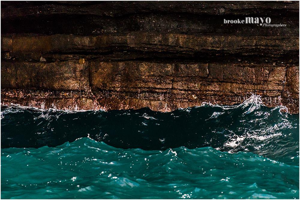 Tasmin Sea