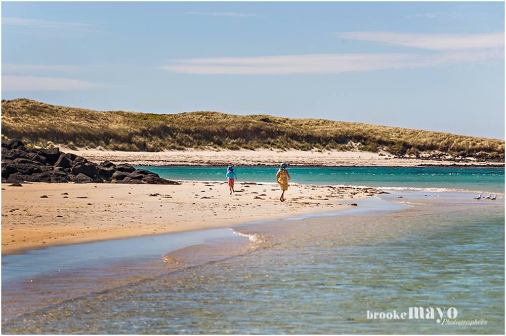 Exploring Australian Beaches