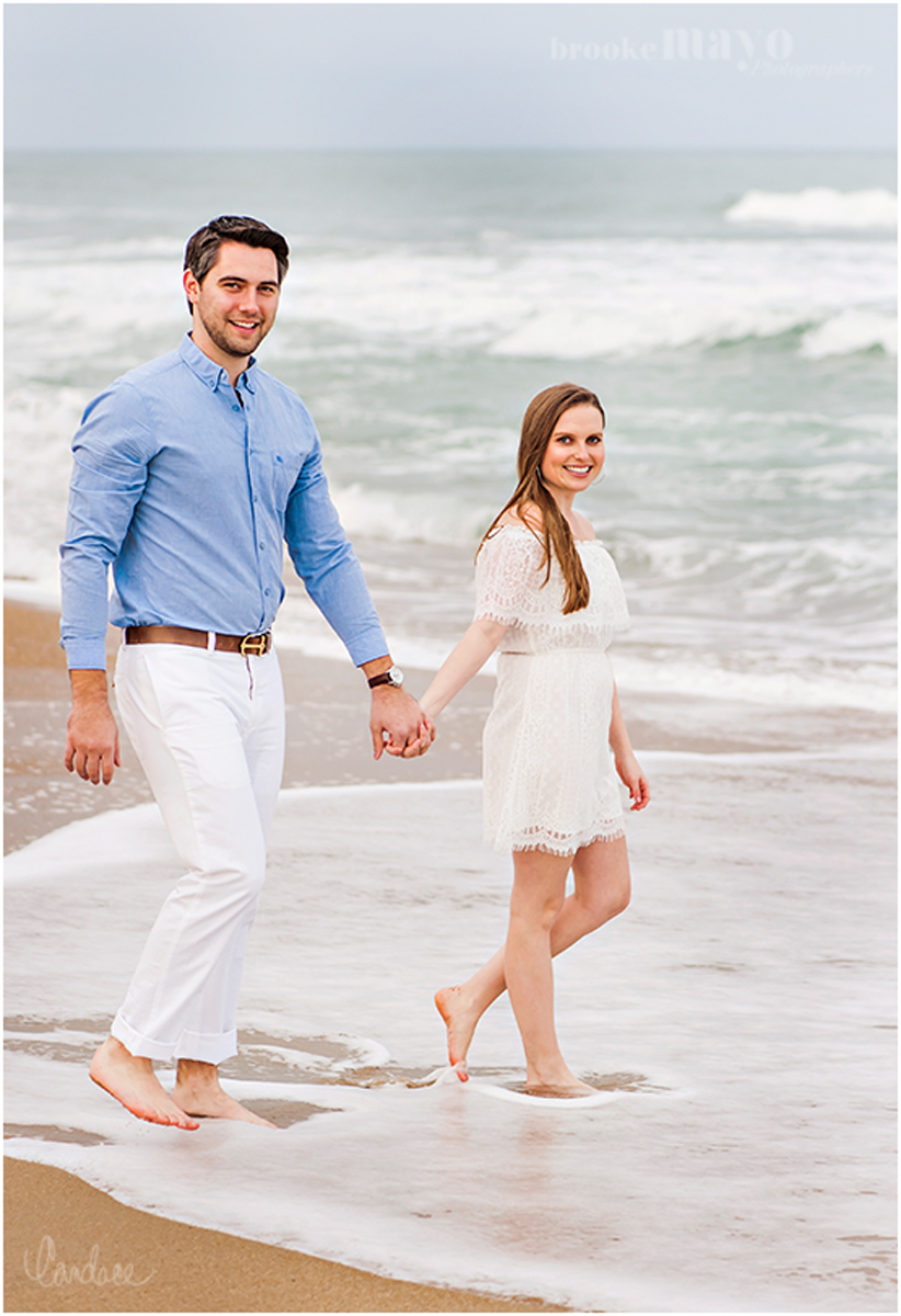 Sanderling Resort Engagement