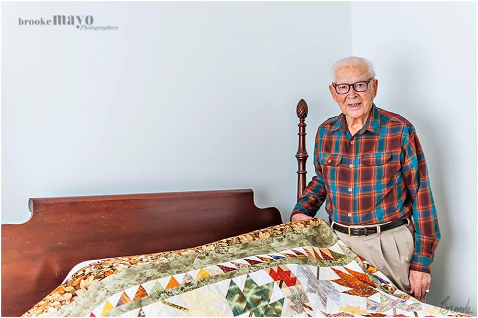 great grandpa