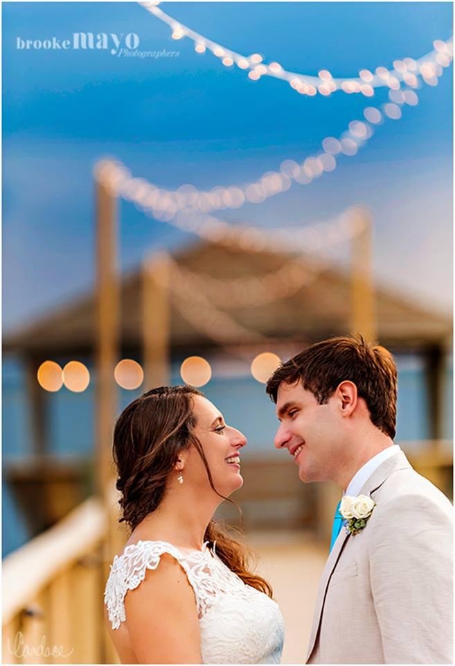 Outer Banks Wedding Sanderling Resort