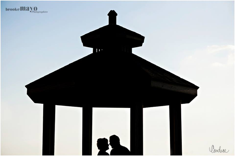 Outer Banks Anniversary session