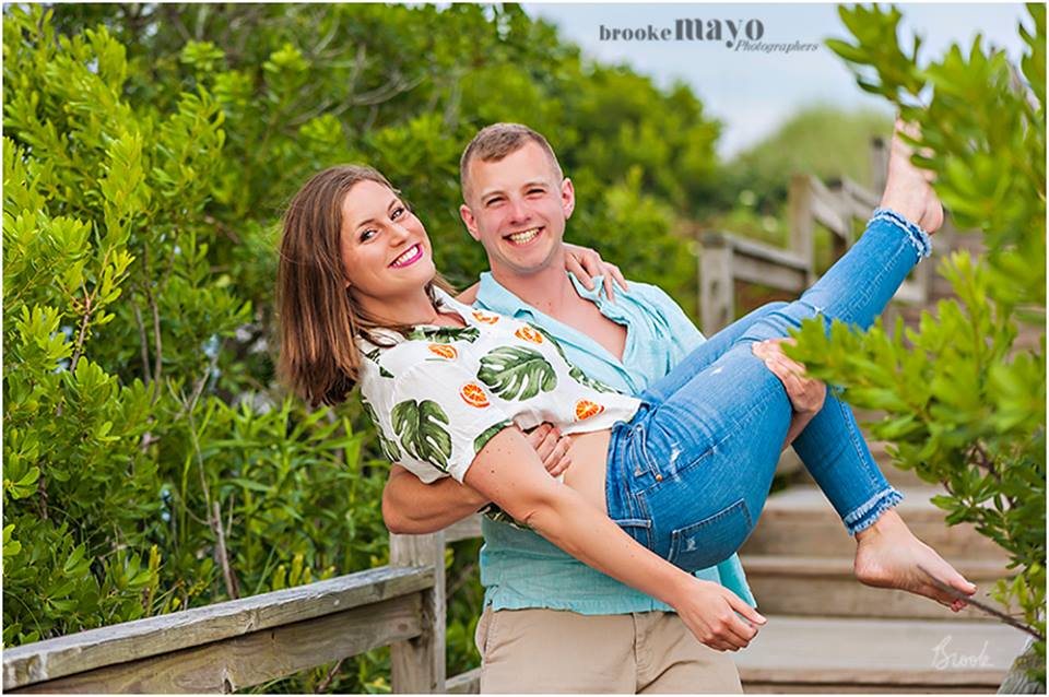 OBX couple