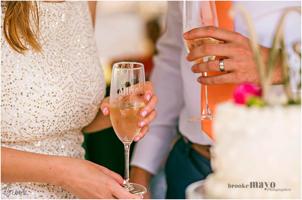 Wedding Photographer Brooke Mayo