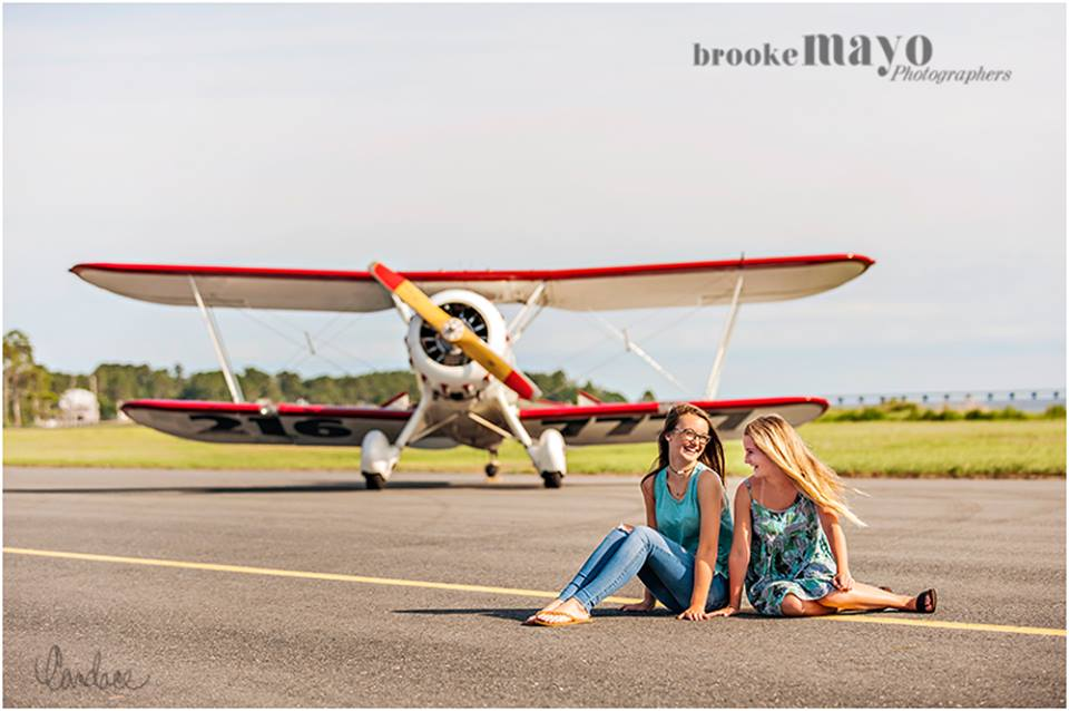 Outer Banks Biplanes