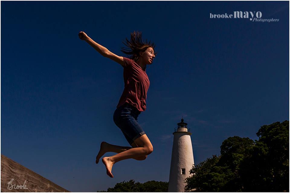 Ocracoke Island Portraits