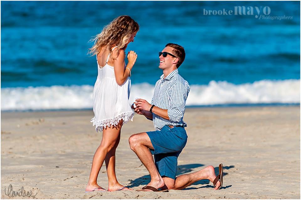 OBX Beach Proposal