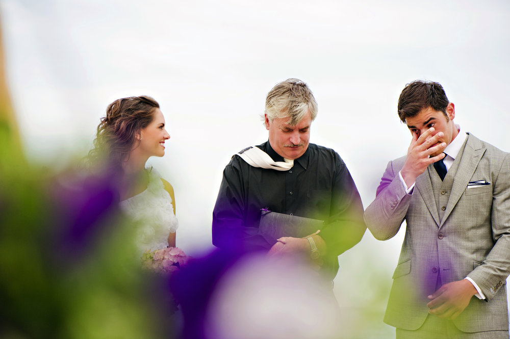 best outer banks wedding officiant reverend jay bowman