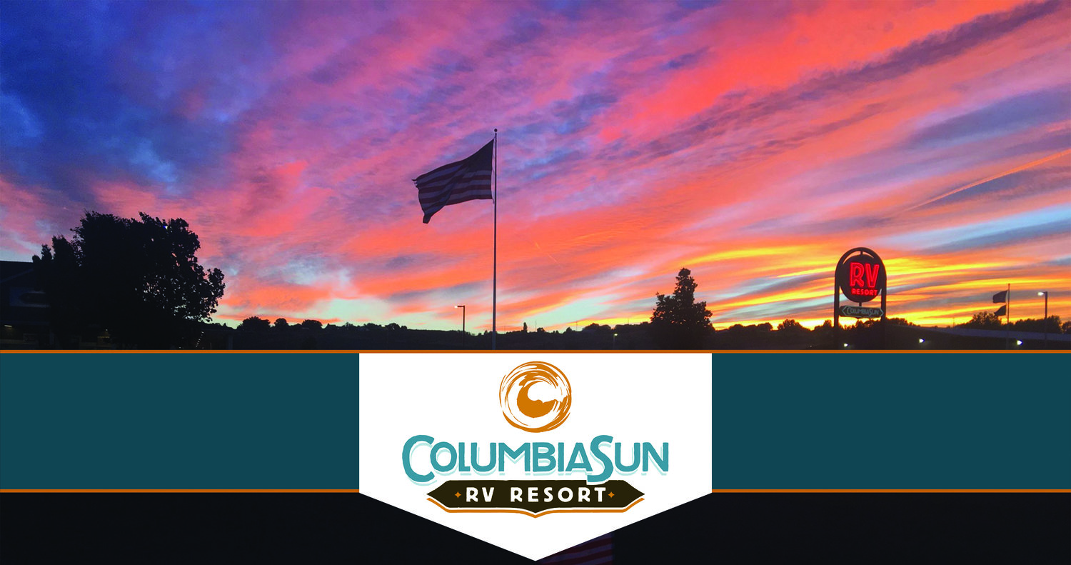 Columbia Sun RV Resort | Your Prime Tri-Cities RV Park