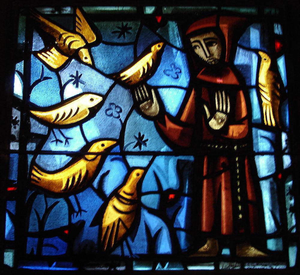 Readings and Prayerfor October 22 -