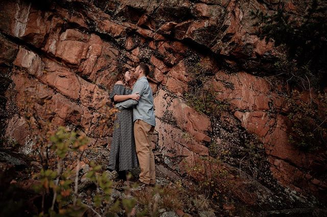 Looking through Katie & Shane's engagement gallery gets me so pumped for next summer! Thrilled to help these two have their dream day in Boulder and just as excited to work with their fabulous photographer and babe @ashleytiedgen !! 2019 is going to be rad 🤗