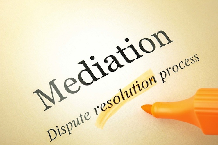 Mediation Skills for Professionals