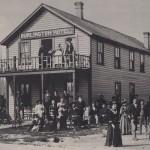 Burlington Hotel