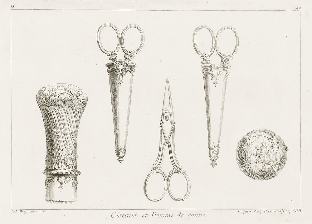 Juste-Aurèle_Meissonnier_-_Design_of_Scissors_and_Cane_Knob_-_Google_Art_Project.jpg
