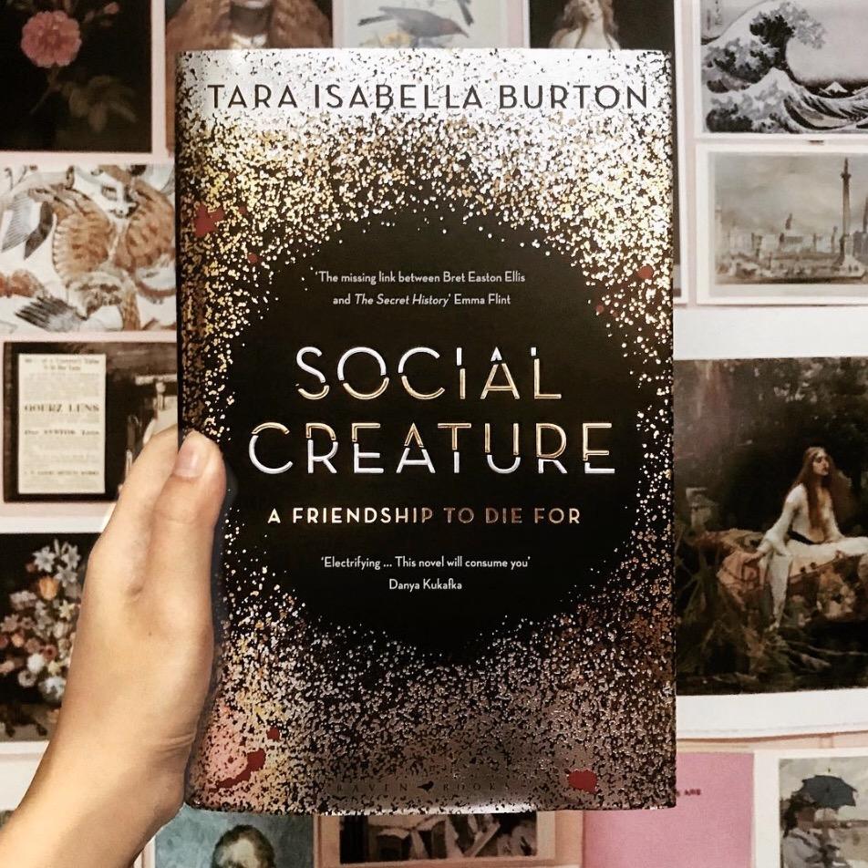 Social Creature.JPG