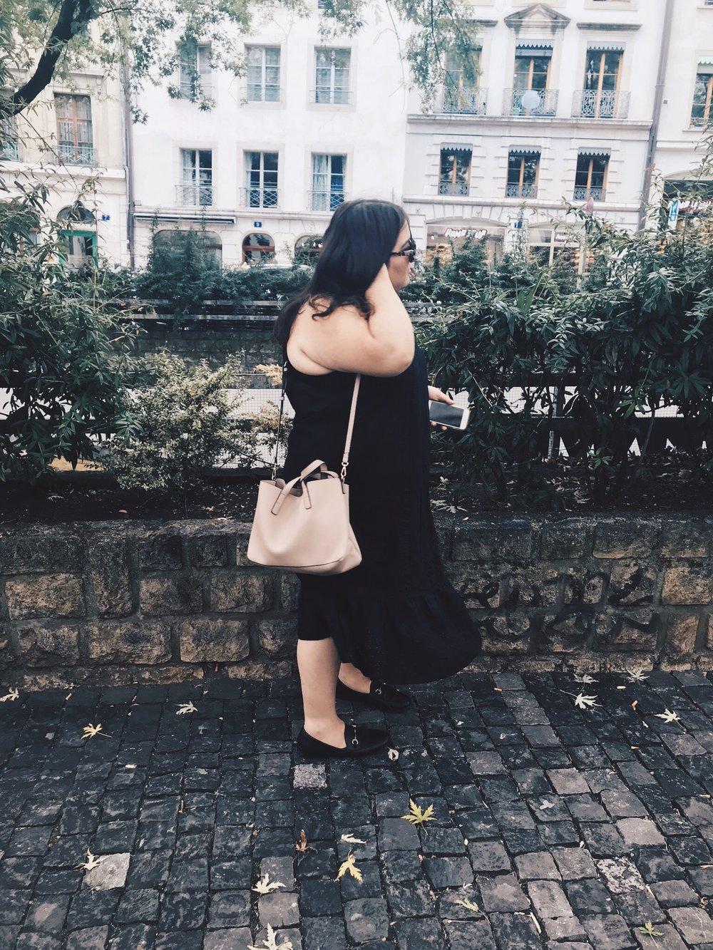 Raquel black dress.JPG