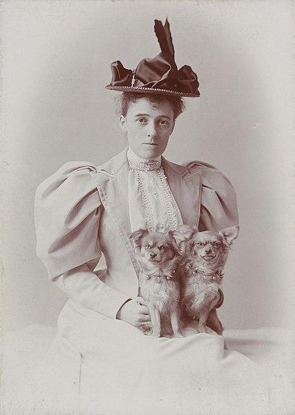 Edith Newbold Jones Wharton.jpg