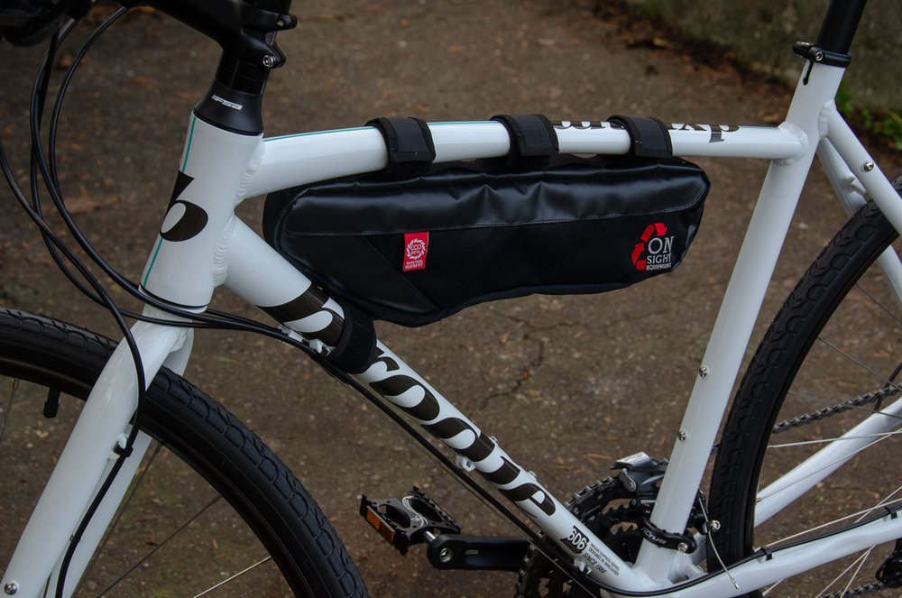 OnSight Small Frame Bag on Dynamo Side.jpg