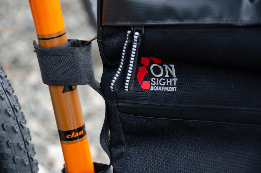 OnSight Large Frame Bag detail on Elan Vital.jpg