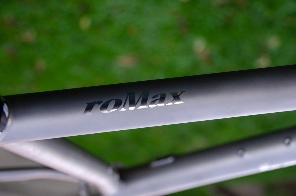Ti Romax Frame Detail toptube graphic.jpg