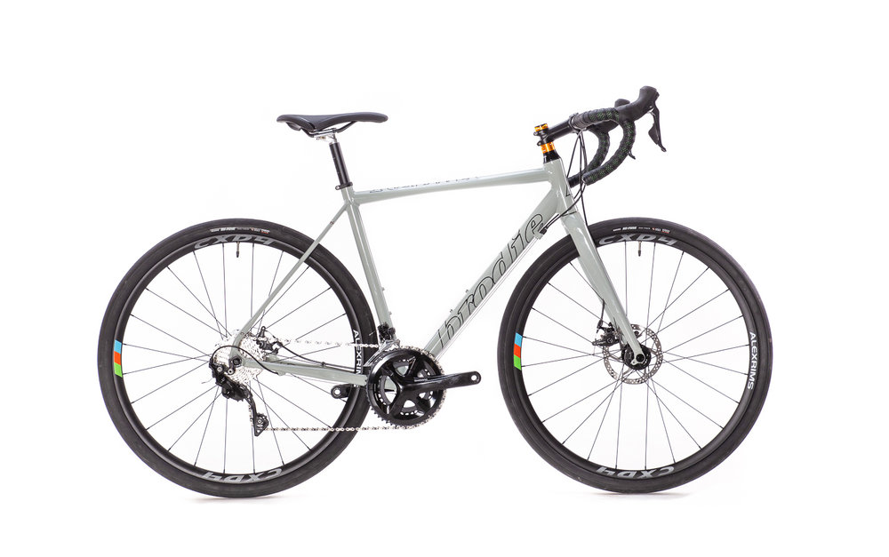 Have a look at the Romax Comp in the Gravel Adventure Series - $1999