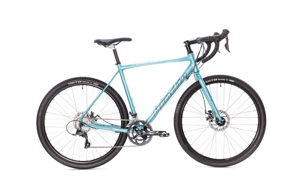 Have a look at the Revel in the Road Plus Gravel Series - $1099
