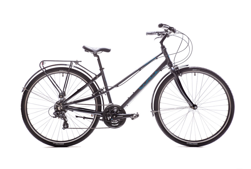 Have a look at the Sterling Mixte also in our Urban Series - $699