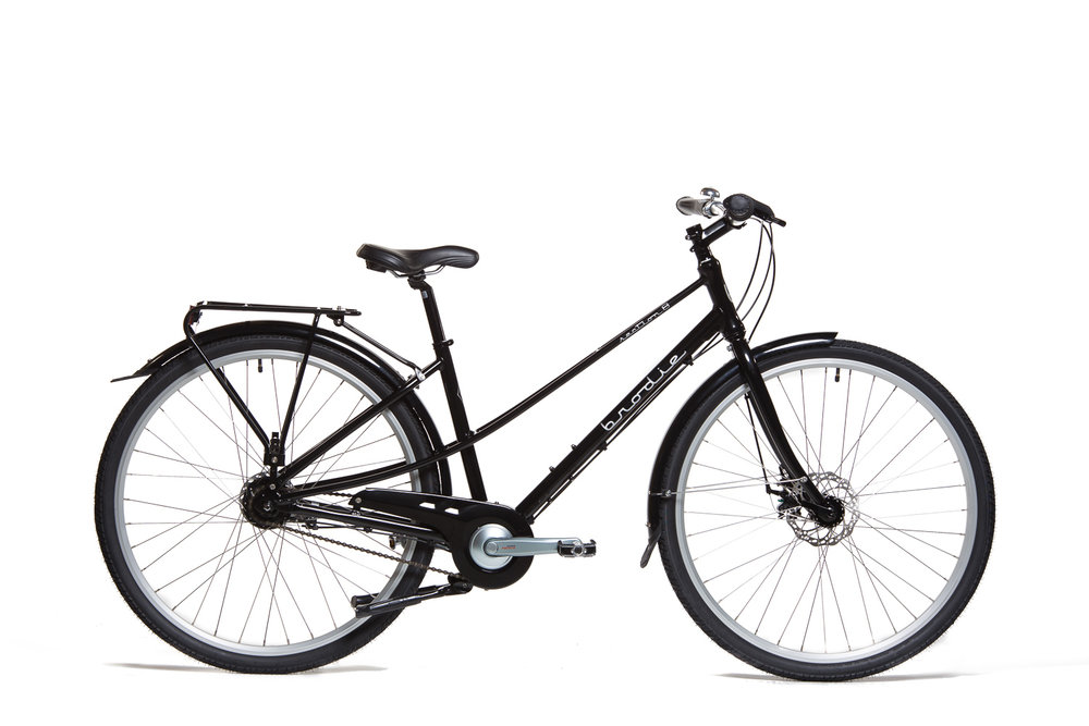 Have a look at the Section 8 Mixte also in our Urban Series - $999